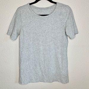 Lululemon short sleeve tee shirt